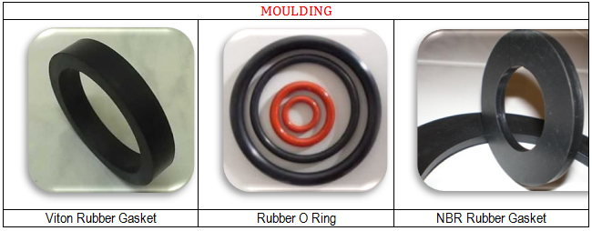 Rubber Gasket Malaysia