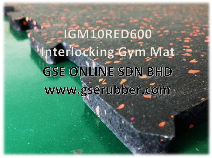 rubber gym mat Malaysia