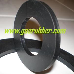 EPDM extrusion Rubber