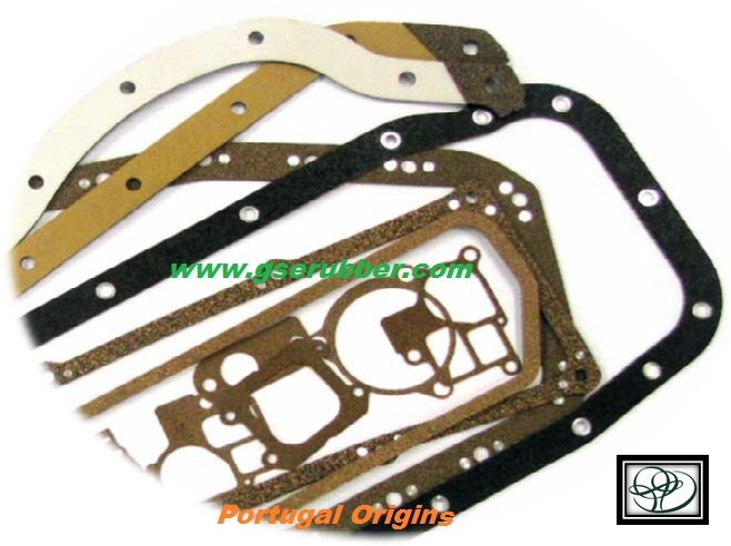 Oil Pan Cork gasket