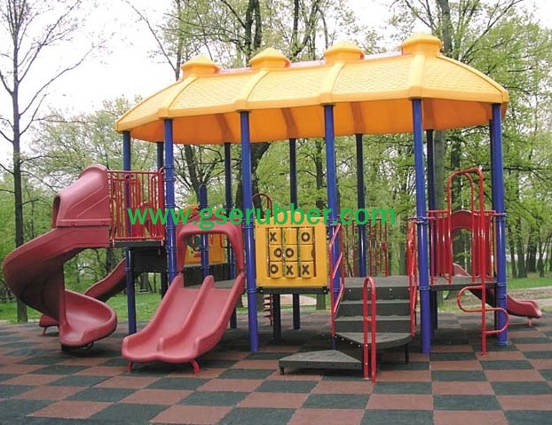 Playground Rubber Mat Malaysia