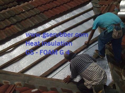 Heat Insulation Malaysia