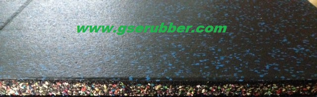 Speckled Gym Mat Malaysia